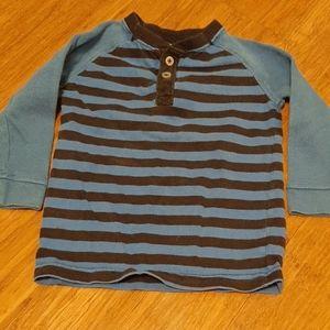 4/$20 Gymboree Long Sleeve Shirt